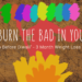 Burn the bad in you - 3 month weight loss challenge